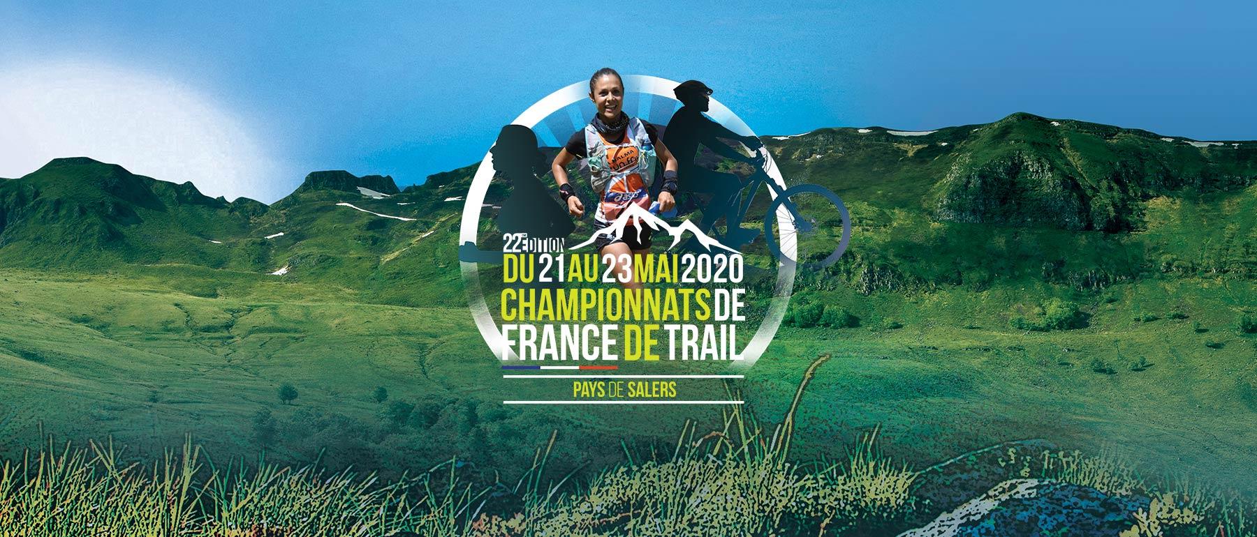 Championnat de France de Trail